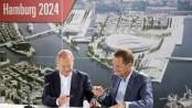 Olympics: Hamburg 2024 referendum set to go to wire