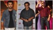 I'd rather work with risky Ranbir than boring Salman: Anurag Basu