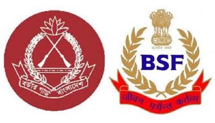 BGB-BSF commander level meeting held in Benapole