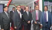 MTB participates in Banking Fair in Bangladesh