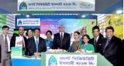FSIBL participated at Banking Fair Bangladesh 2015