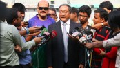 Misbehavior with Tamim: It is unexpected says BCB Boss