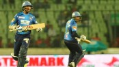Dynamites conceded biggest defeat against Riders