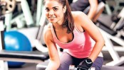 Of burpees and bench press: Here's how to stay young forever