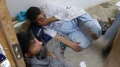 Kunduz bombing: US attacked MSF clinic 'in error'