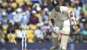 SA face spin ordeal after India out for 215