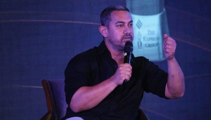 Aamir Khan provided 'adequate' security: Police