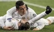 Champions League: Ronaldo stars as Real Madrid beat Shakhtar 4-3