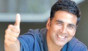 I'm very proud to be an Indian: Akshay