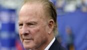 Frank Gifford: NFL legend had brain trauma at death
