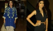 Why Farah Khan wants to 'Stay Away' from Shilpa Shetty