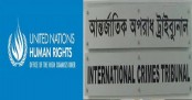 Dhaka refutes OHCHR claims on ICT verdicts