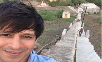 Respect Aamir Khan but India is most tolerant country, says Vivek Oberoi