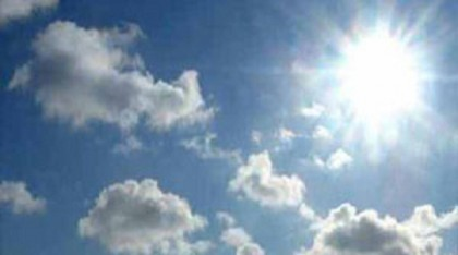 Weather likely to remain dry