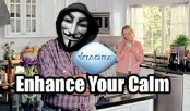 Anonymous replaces ISIS website with Viagra ad