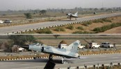 Indian Air Force wants highways using as emergency 'landing strips'