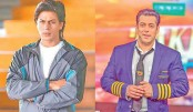 Shahrukh, Salman to come together for 'Bigg Boss 9'