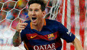 Messi deserves to win The Goal 50 ahead of Ronaldo: Zico