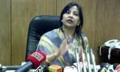 Lifting ban on facebook depends on Home Ministry: Tarana Halim