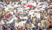 US military academy bans mass pillow fights