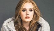 My stage fright is getting worse: Adele