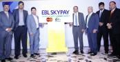 EBL launches online payment gateway