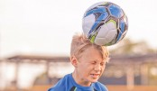 Heading Soccer Balls Tied to Damaging Brain Changes
