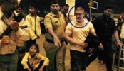 Aamir Khan leaves India!