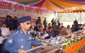 Islam doesn't support terrorism, militancy: IGP