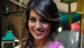 Bipasha Basu has a freak accident, burns face and arms