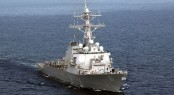 Navy procures warship from USA