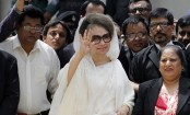 Khaleda to surrender before trial court tomorrow