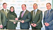 Etihad Air, Masdar sign deal to develop fog prediction system