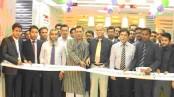 Union Bank open new branch in Miar Bazar