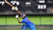 India U-19 beat Bangladesh U-19 in tri-nation final