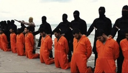 IS executes 3,500 in Syria since declaring 'caliphate'