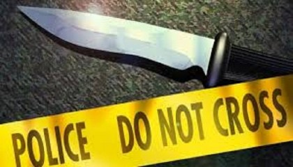 Businessman stabbed, robbed at  Sayedabad
