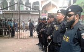Security beefed up over Khaleda's surrender