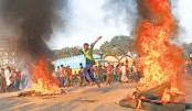 Workers clash with cops, eviction drive foiled