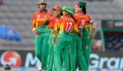 Bangladesh women's team face PNG tomorrow