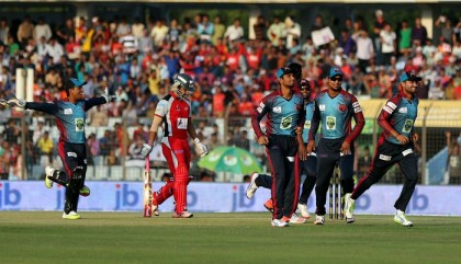 Missed run-out, dropped catch cost us: Tamim