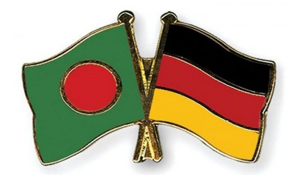 Germany ready to assist BD in its climate fight