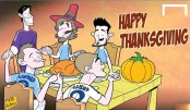 MLS Stars Sit For Thanksgiving Dinner