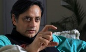 Cow is safer in India than a Muslim: Shashi Tharoor