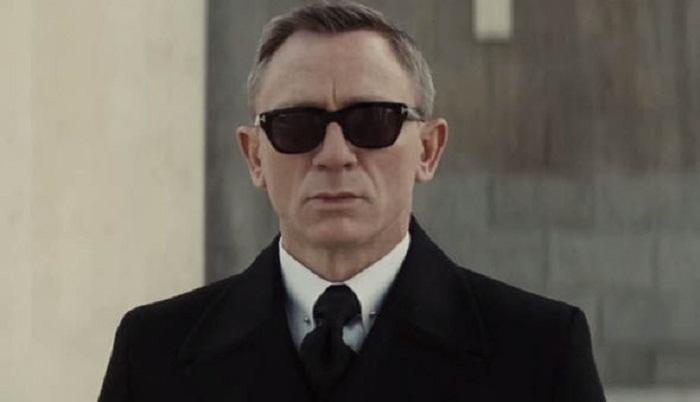 James Bond boss wants Daniel Craig back for next 007 film