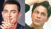 Shah Rukh backs Aamir on intolerance row