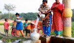 More rural people to get pure drinking water