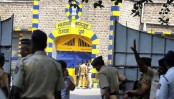 Shorter terms for prisoners who pass yoga exam in India jail