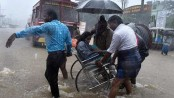 India's Chennai hit by fresh rain and deadly flooding