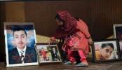 Pakistan hangs four over Peshawar school attack
